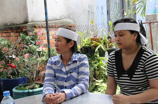 TP HCM: Điều tra người đàn ông treo cổ tại công an phường - Ảnh 1.