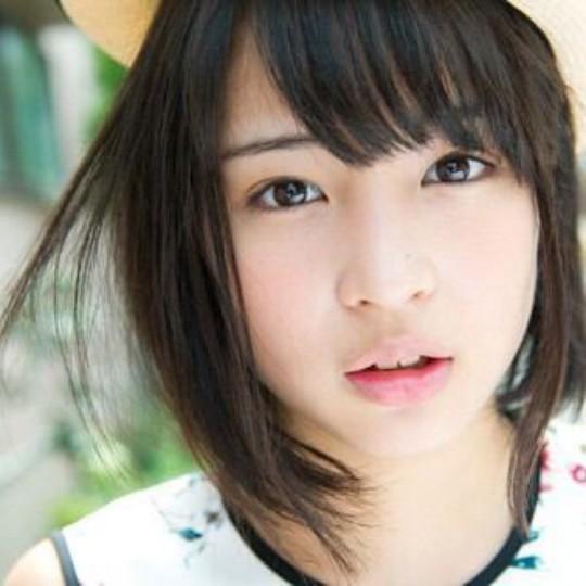 Suzu Hirose - Mỹ nhân trẻ tài năng - Ảnh 4.