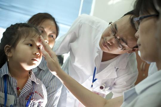 Soi nội thất bệnh viện bay hiện đại số 1 thế giới - Ảnh 34.