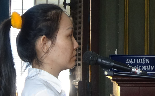 Nguyên PGĐ Công ty Nguyễn Kim lừa đảo hơn 5 tỉ đồng - Ảnh 1.