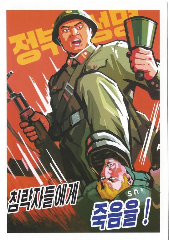 Chiến lược Triều Tiên của ông Donald Trump phản tác dụng - Ảnh 2.