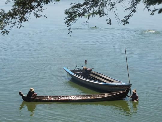 Myanmar: Đến, soi và mỉm cười nhẹ nhõm - Ảnh 13.