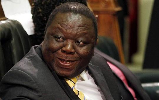 Zimbabwe: Hé lộ người sẽ thay thế Tổng thống Mugabe - Ảnh 1.