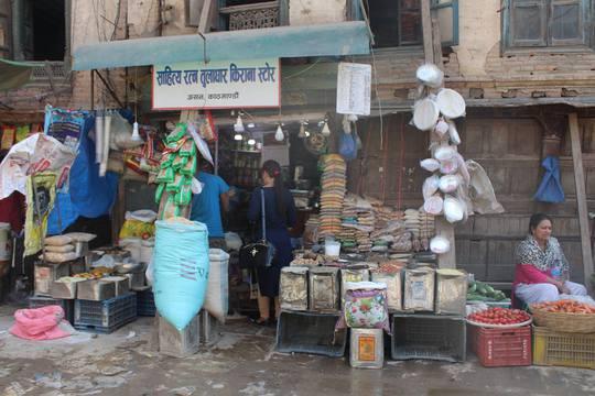 Nepal: Lạc lối ở Thamel - Ảnh 17.