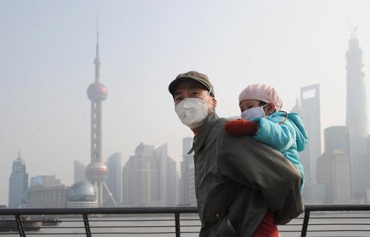 Báo động tình trạng ô nhiễm không khí gây vô sinh - Ảnh 1.