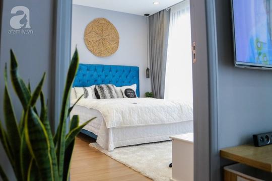 Chi 300 triệu để biến căn hộ thành nơi nghỉ dưỡng ngay tại Hà Nội - Ảnh 16.
