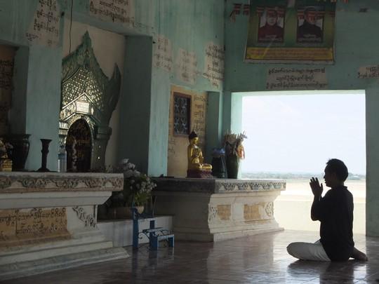 Myanmar: Đến, soi và mỉm cười nhẹ nhõm - Ảnh 18.