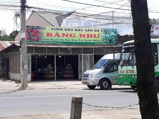 Chủ lò mứt đánh khách nhập viện ở Đà Lạt bị phạt hành chính