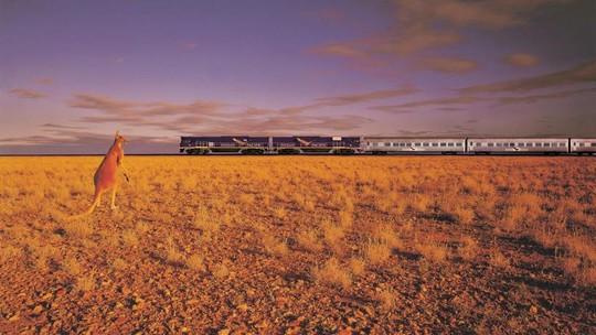 10 đoàn tàu xa xỉ nhất thế giới