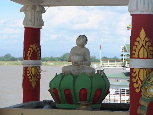 Myanmar: Đến, soi và mỉm cười nhẹ nhõm - Ảnh 19.