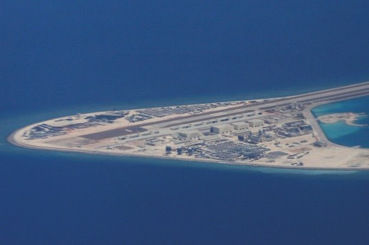 Trung Quốc tăng cường đề phòng Mỹ - Ảnh 2.