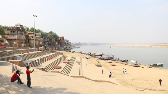 Người Việt đến Varanasi, tìm về thiên đường xa thẳm - Ảnh 2.