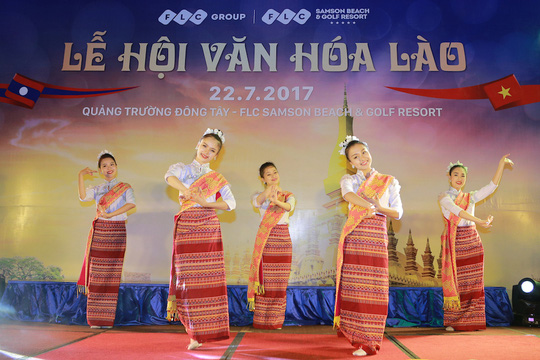 Sắp diễn ra Lễ hội văn hóa Ấn Độ tại FLC Sầm Sơn - Ảnh 2.