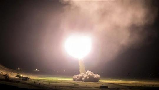 """Israel dùng tên lửa mới """"qua mặt được S-300"""" ở Syria - Ảnh 2."""