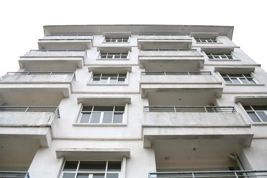 Cận cảnh 3 tòa chung cư bị đề nghị phá bỏ - Ảnh 2.