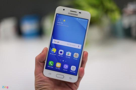 7 smartphone bán chạy nhất nửa đầu 2017 - Ảnh 2.