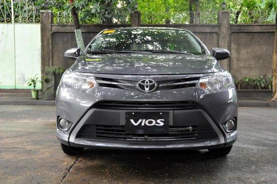 Soi nhược điểm của 2 chiếc xe cỡ nhỏ hot nhất thị trường Việt - Ảnh 1.