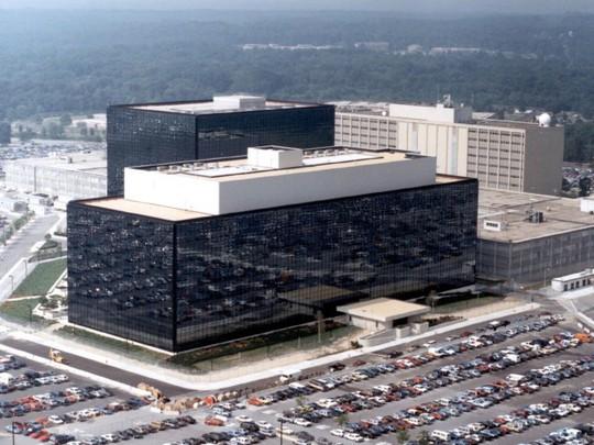 Trụ sở Cơ quan An ninh quốc gia Mỹ (NSA). Nguồn: Wikimedia Commons