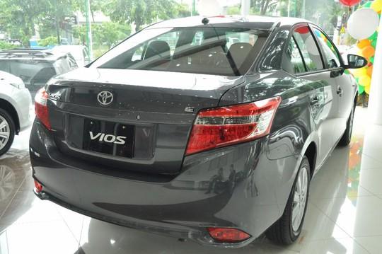 Soi nhược điểm của 2 chiếc xe cỡ nhỏ hot nhất thị trường Việt - Ảnh 2.