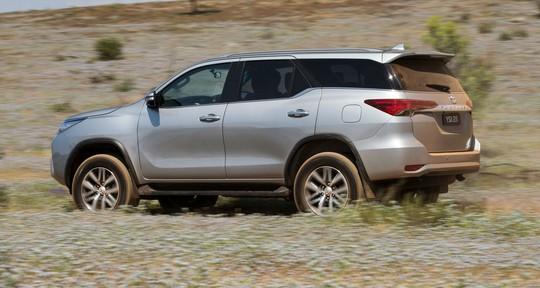 Ford Ranger đã chiếm ngôi vương của Toyota Vios - Ảnh 2.