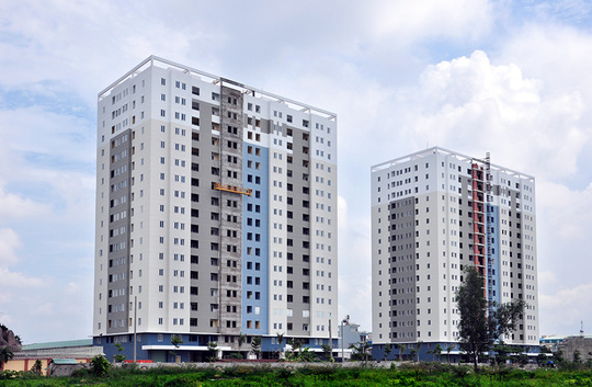 3 xu hướng dẫn dắt thị trường địa ốc Sài Gòn 6 tháng cuối năm - Ảnh 1.