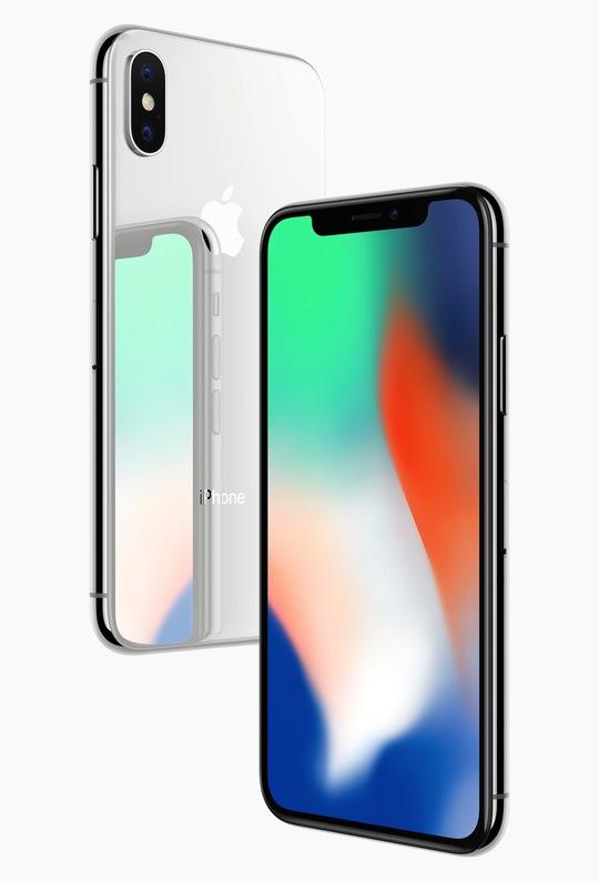 Apple iPhone 8/ 8 Plus và iPhone X chính thức trình làng - Ảnh 7.