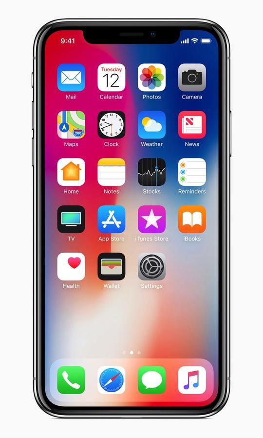 Apple iPhone 8/ 8 Plus và iPhone X chính thức trình làng - Ảnh 8.