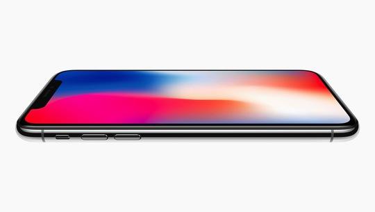 Apple iPhone 8/ 8 Plus và iPhone X chính thức trình làng - Ảnh 9.