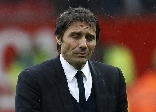 Nỗi buồn chiều mưa của Conte