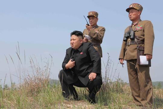 Hacker Triều Tiên đánh bom email độc vào lưới điện Mỹ - Ảnh 1.