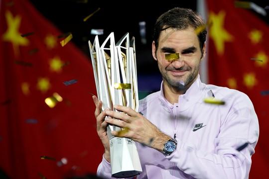 Bí quyết để Federer khắc chế Nadal - Ảnh 3.