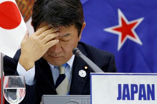 TPP-11 đạt thỏa thuận, đổi tên mới - Ảnh 4.