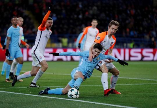 Liverpool giành vé đi tiếp sau chiến thắng tưng bừng - Ảnh 5.