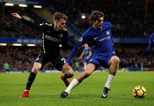 Các tuyển thủ Tây Ban Nha giúp Chelsea mang về 3 điểm - Ảnh 1.