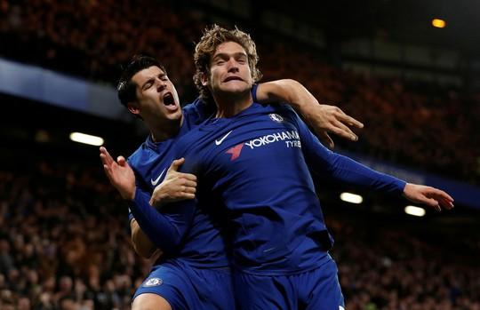 Các tuyển thủ Tây Ban Nha giúp Chelsea mang về 3 điểm - Ảnh 4.
