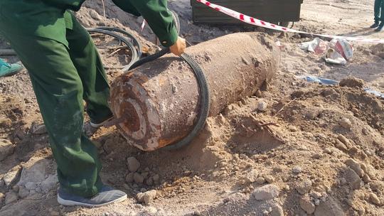 Đây là quả bom có sức công phá lớn