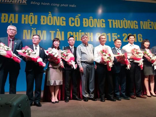 Sacombank thoái hết vốn tại Công ty Dịch vụ hàng không sân bay Nội Bài - Ảnh 1.