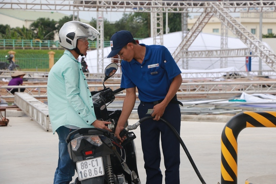 Đại gia Nhật Bản sẽ lột xác thị trường xăng dầu Việt Nam? - Ảnh 6.