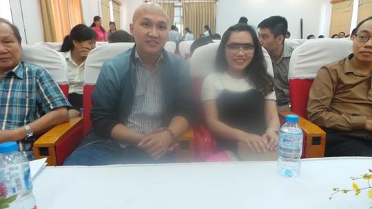 Bệnh chờ chết, thanh niên Việt được cứu bằng tế bào gốc người nước ngoài - Ảnh 1.