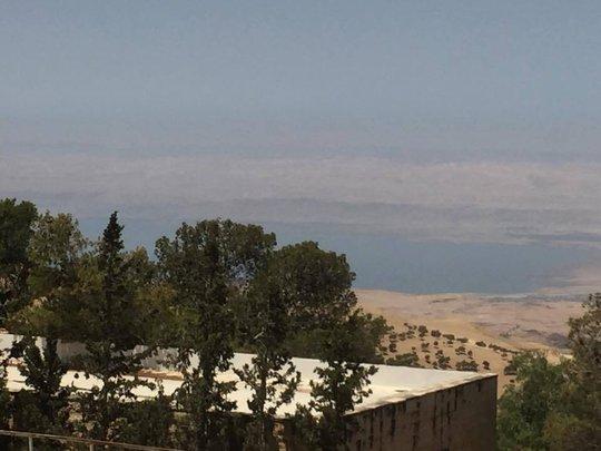 Amman - Sự quyến rũ bí ẩn giữa Trung Đông - Ảnh 9.