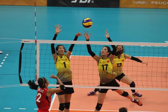 SEA Games ngày 27-8: Việt Nam tụt xuống thứ 3 toàn đoàn - Ảnh 7.