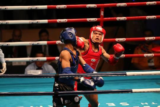 SEA Games ngày 27-8: Việt Nam tụt xuống thứ 3 toàn đoàn - Ảnh 6.
