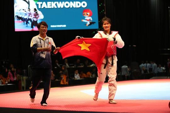 SEA Games ngày 27-8: Việt Nam tụt xuống thứ 3 toàn đoàn - Ảnh 5.