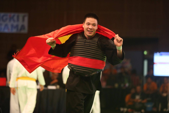 SEA Games ngày 29-8: Thái Lan vô địch bóng đá nam - Ảnh 5.