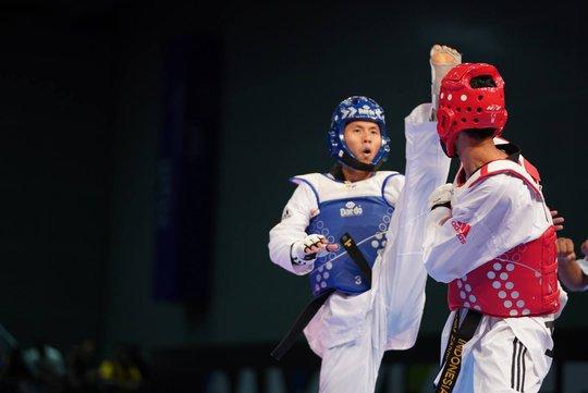 SEA Games ngày 29-8: Thái Lan vô địch bóng đá nam - ảnh 9