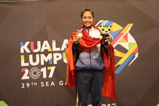 SEA Games ngày 29-8: Thái Lan vô địch bóng đá nam - ảnh 1