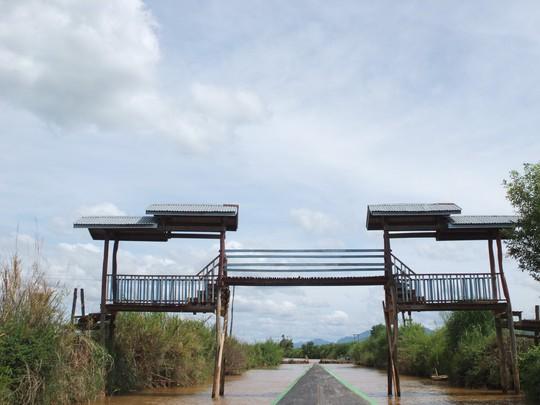 Myanmar: Đến, soi và mỉm cười nhẹ nhõm - Ảnh 21.