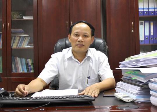 Ông Lương Duy Hanh chỉ kiểm tra Formosa, không thanh tra! - Ảnh 1.
