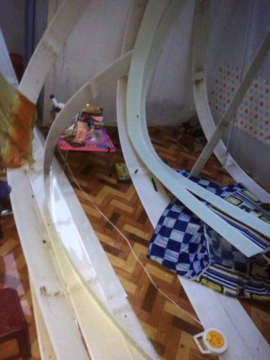 Gần 50 năm sống ở Nha Trang mới thấm thía bão - Ảnh 8.