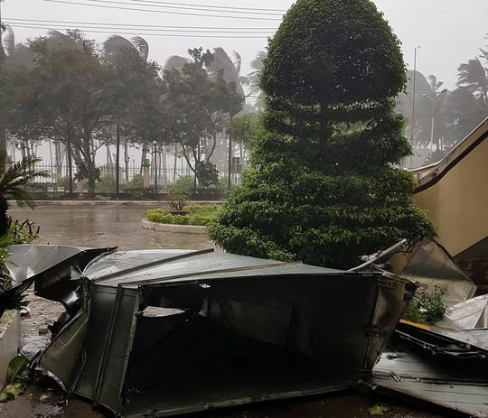 Gần 50 năm sống ở Nha Trang mới thấm thía bão - Ảnh 4.
